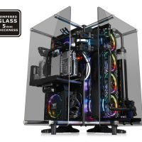 Thermaltake Desktop Casing Price in Bangladesh - CSI
