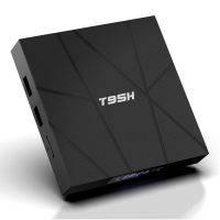 X88 PRO  Android 9.0 TV Box 4/32 GB t95h 4gb 32gb 1