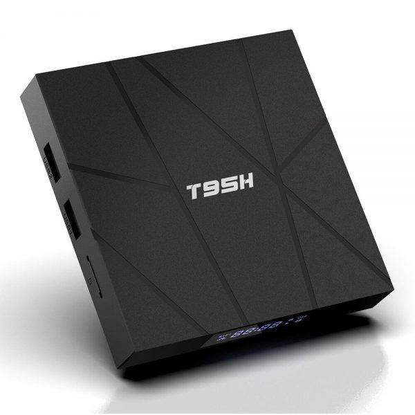 T95H H616 Quad Core SDRAM 4GB ROM 32GB t95h 4gb 32gb 1