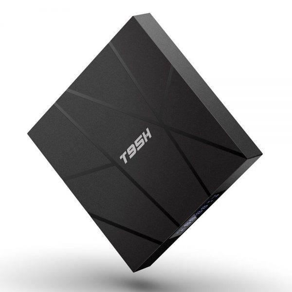 T95H H616 Quad Core SDRAM 4GB ROM 32GB t95h 4gb 32gb 2
