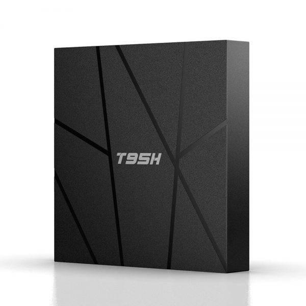 T95H H616 Quad Core SDRAM 4GB ROM 32GB t95h 4gb 32gb 3