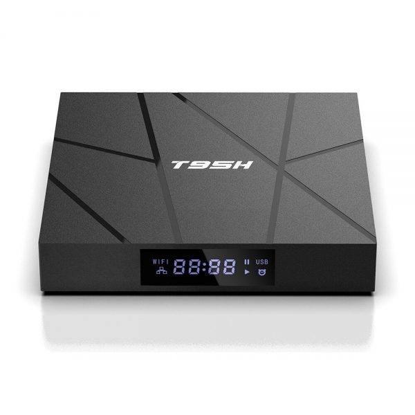 T95H H616 Quad Core SDRAM 4GB ROM 32GB t95h 4gb 32gb 8