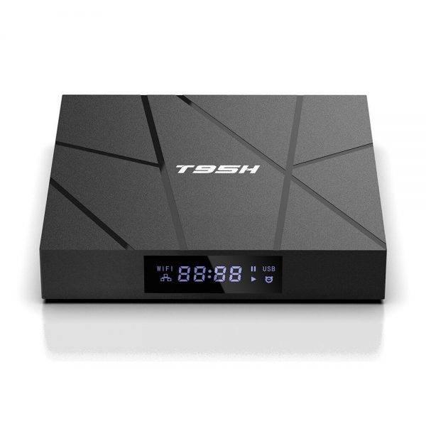 T95H H616 Quad Core SDRAM 4GB ROM 64GB t95h 4gb 64gb desc 8 min