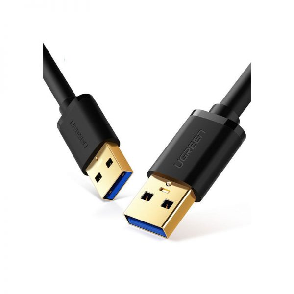 Ugreen Us102 USB A Male To Male Cable 1.5M us102 3