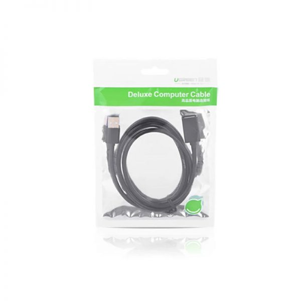 Ugreen Us103 Usb Extension Cable 1.5m 2.0 usb 4