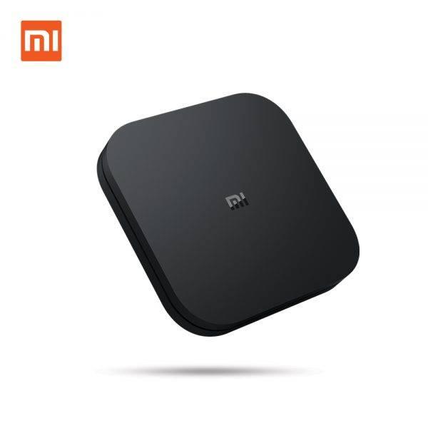 Xiaomi MI Box S MDZ-22-AB Android TV Box Global Version xiaomi 2