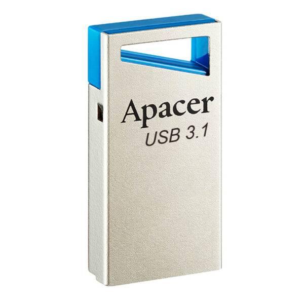 Apacer USB3.0 Flash Drive AP32GAH155U-1 32GB Blue RP AH155 A