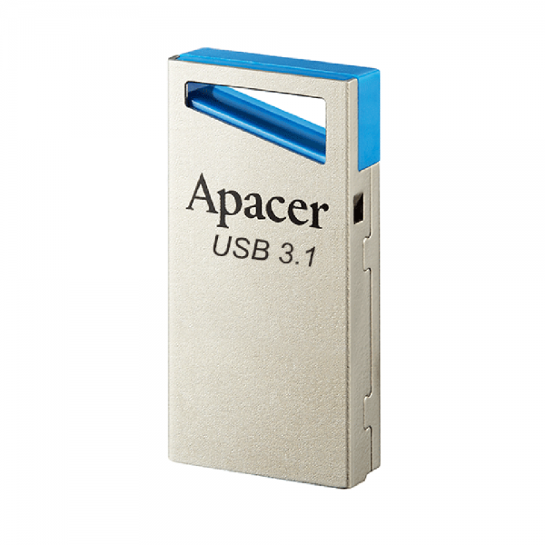 Apacer USB3.0 Flash Drive AP32GAH155U-1 32GB Blue RP AH155 B