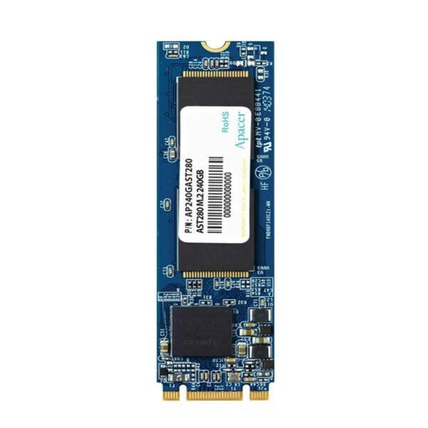 AP480GAST280-1 Apacer 480GB M.2 SSD