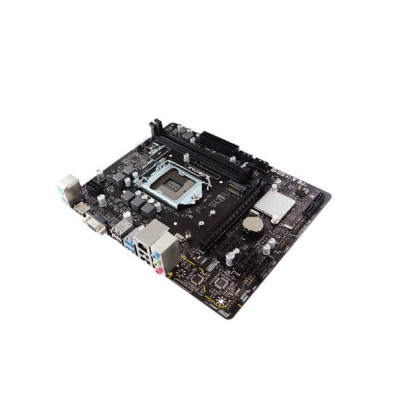 BIOSTAR H410MH Motherboard H410MH 2