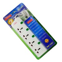 Speed Power Strip 3m 4port 2pin