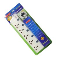 Speed Power Strip 3m 5port 2pin
