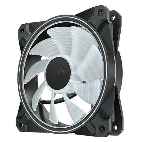 Deepcool CF120 PLUS Case Fan Deepcool CF120 PLUS Case Fan 01