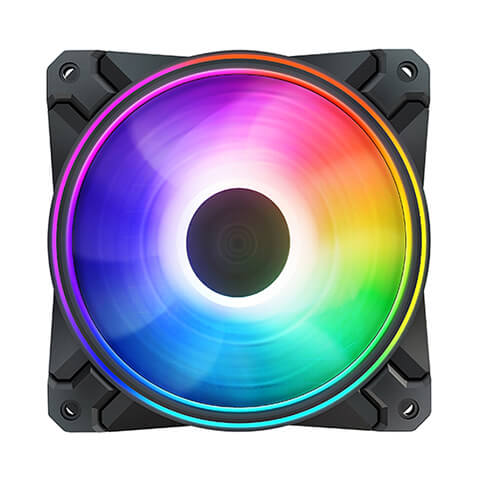 Deepcool CF120 PLUS Case Fan Deepcool CF120 PLUS Case Fan 04