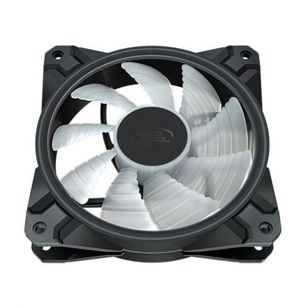 Deepcool CF120 PLUS Case Fan Deepcool CF120 PLUS Case Fan 07