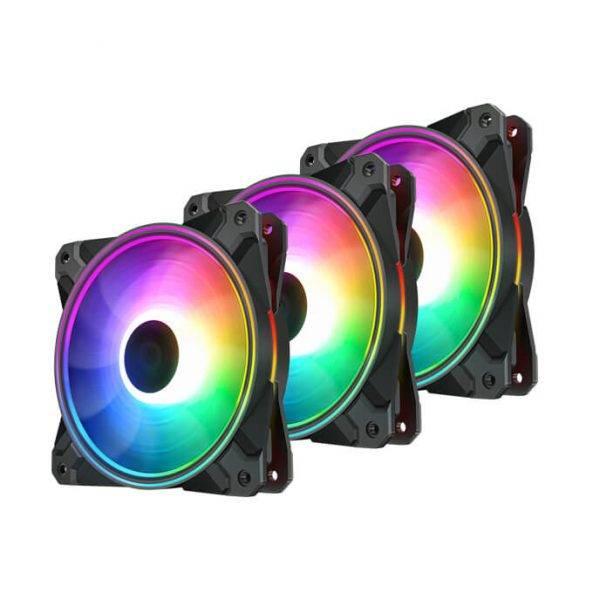 Deepcool CF120 PLUS Case Fan Deepcool CF120 PLUS Case Fan 08