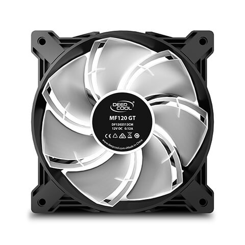 Deepcool MF120 GT Case Fan Deepcool MF120 GT Case Fan 06