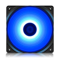 Deepcool RF 120 B High Brightness Case Fan with Built-in Blue LED