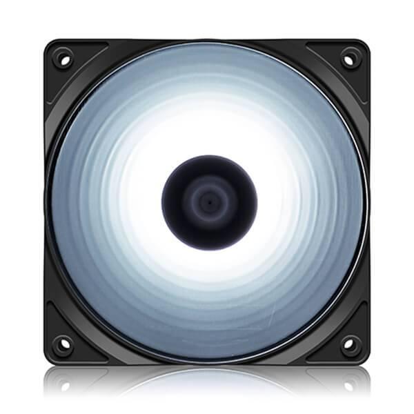 Deepcool RF 120 W High Brightness Case Fan