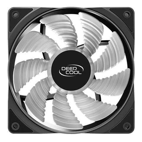 Deepcool RF120FS Case Fan Deepcool RF120 FS 3 in 1 Case Fan 03