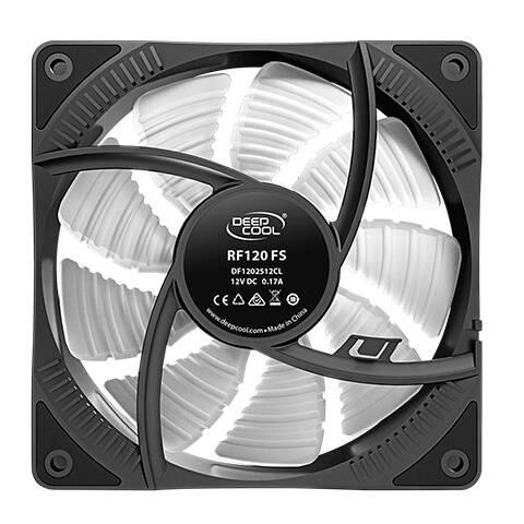 Deepcool RF120FS Case Fan Deepcool RF120 FS 3 in 1 Case Fan 04