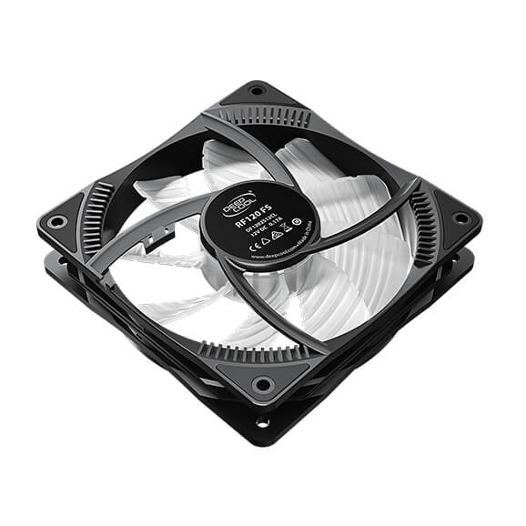 Deepcool RF120FS Case Fan Deepcool RF120 FS 3 in 1 Case Fan 06