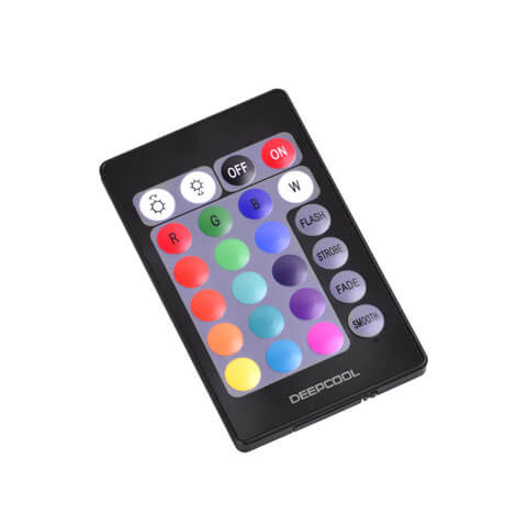 Deepcool RGB 350 Ultra Bright Led Light Deepcool RGB 350 Ultra Bright Led 10