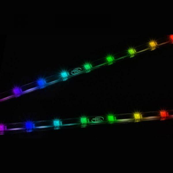 Deepcool RGB200Pro Led Strip Deepcool RGB200Pro Led Strip 03