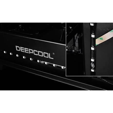 Deepcool RGB200Pro Led Strip Deepcool RGB200Pro Led Strip 05