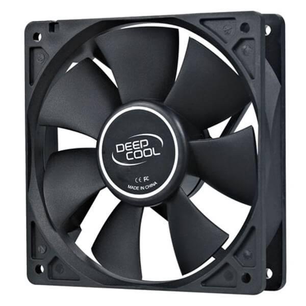 Deepcool XFAN 120 Cooling Fan Deepcool XFAN 120 Cooling Fan