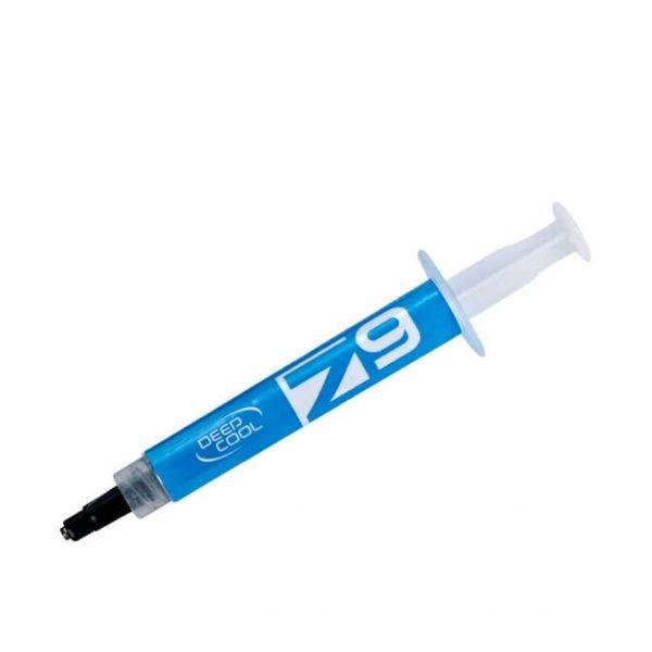 Deepcool Z9 High Performance Thermal Paste Deepcool Z9 High Performance Thermal Paste