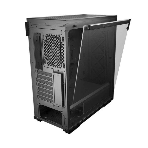Deepcool MACUBE 310P BK Desktop Casing