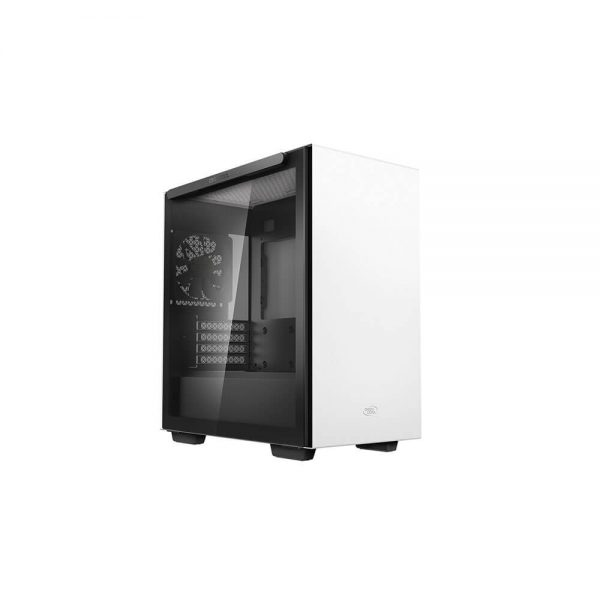 DEEPCOOL MACUBE 110 WH GAMING CASING MACUBE110WH 1