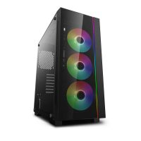 Deepcool MATREXX 55 V3 ADD-RGB 3F Desktop Gaming Casing