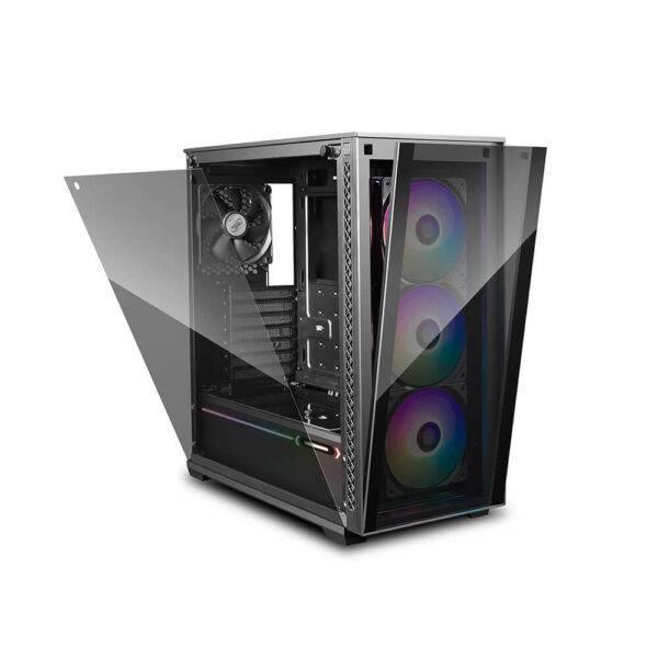 Deepcool MATREXX 70 ADD-RGB 3F Desktop casing