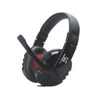 Microkingdom MK-782 Headphones / Headset With Mic For Voice Call And Gaming
