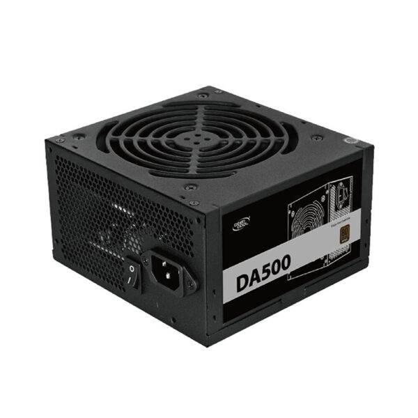 Deepcool DA500 Gaming Power Supply