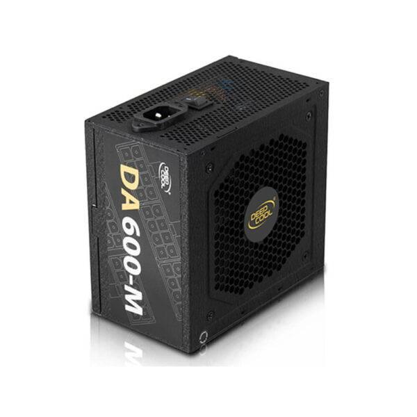 Deepcool DA600-M Gaming Power Supply