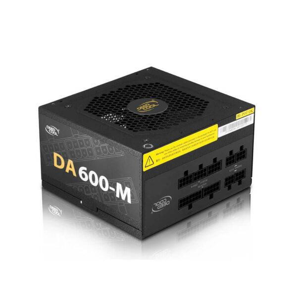 Deepcool DA600-M Gaming Power Supply DA600 M 2
