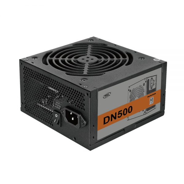 Deepcool DN500 Gaming Power Supply DN500 2 2