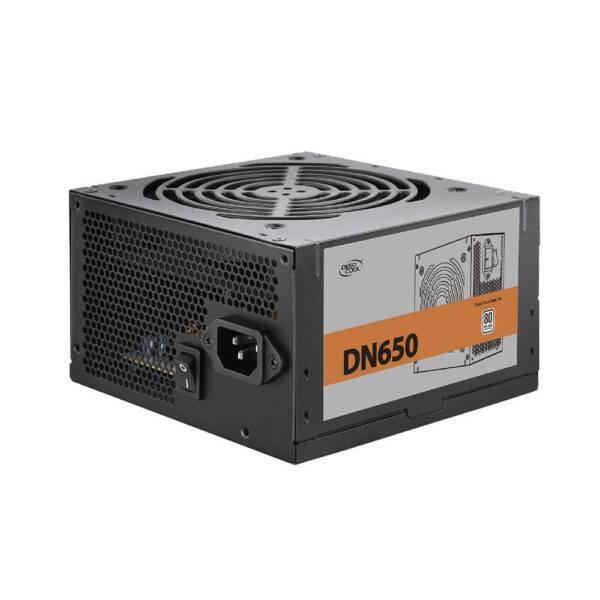 Deepcool DN650 Gaming Power Supply