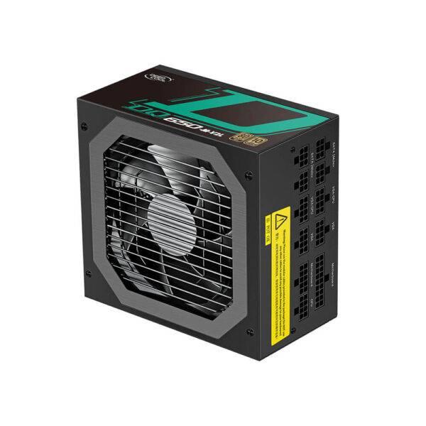Deepcool DQ650-M V2L Power Supply DQ650 M V2L 3