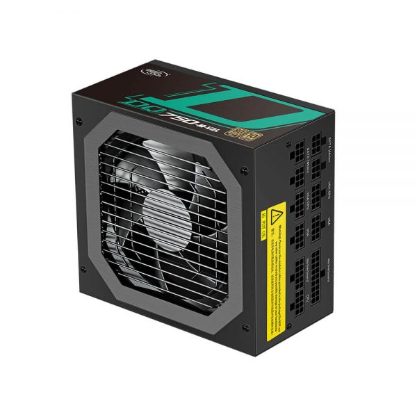 Deepcool DQ750-M V2L Power Supply