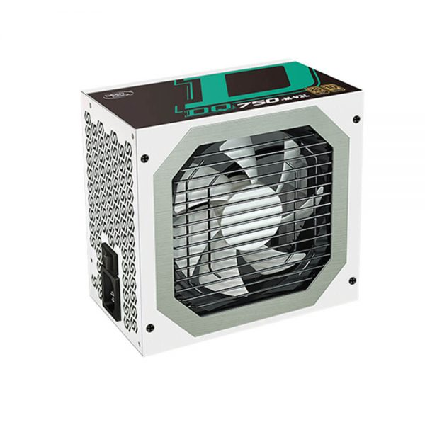 Deepcool DQ750-M V2L WH Power Supply