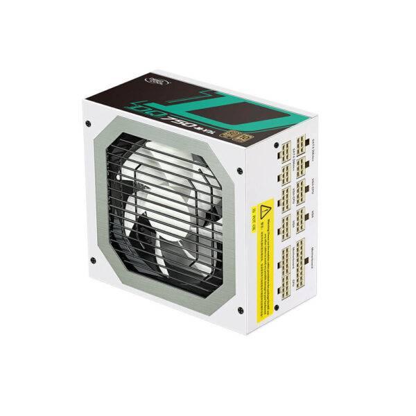 Deepcool DQ750-M V2L WH Power Supply DQ750 M V2L WH 3