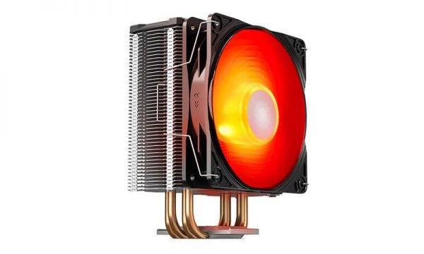 Deepcool GAMMAXX GT V2 CPU Cooler