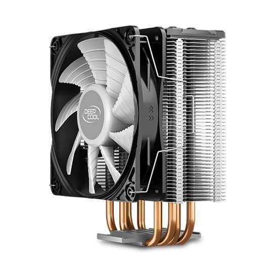 Deepcool GAMMAXX GTE V2 RGB CPU Cooler