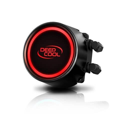 Deepcool GAMMAXX L120T RED CPU Liquid Cooler