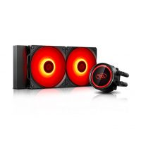 Deepcool GAMMAXX L240T RED CPU Liquid Cooler