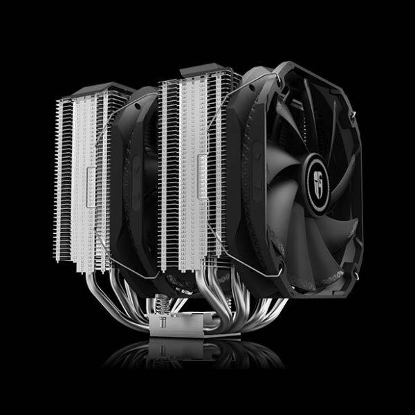 Gamerstorm ASSASSIN Ⅲ CPU Cooler